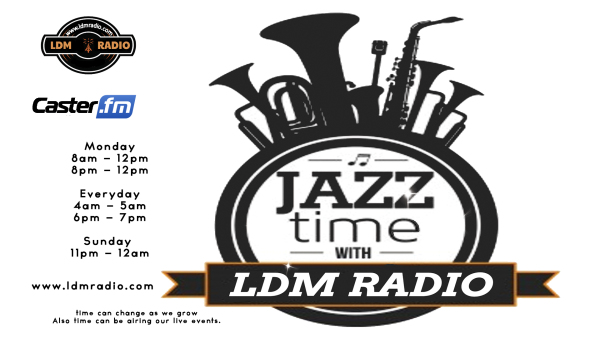 Jazz Music time slot